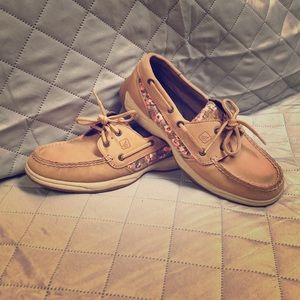 Near perfect Sperrys!